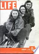 3 févr. 1947