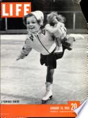 16 janv. 1950