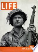 14 ao�t 1944