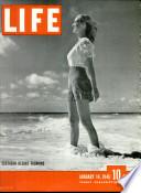 14 janv. 1946