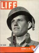 22 nov. 1943