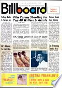 6 mai 1967