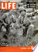 4 sept. 1950