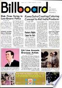 4 mars 1967
