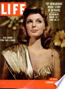 18 f�vr. 1957