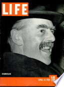 24 avr. 1939