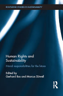 Human Rights and Sustainability