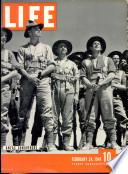 24 f�vr. 1941