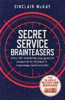 Secret Service Brainteasers
