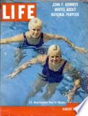 22 août 1960