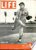 1 avr. 1946