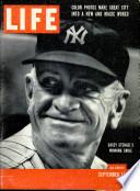 14 sept. 1953