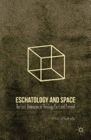 Eschatology and Space