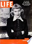 23 f�vr. 1953