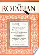 mars 1928