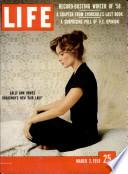 3 mars 1958