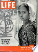 13 f�vr. 1950
