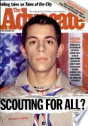 22 mai 2001