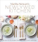 Martha Stewart's Newlywed Kitchen