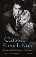 Classic French Noir