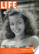 9 sept. 1940