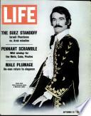 25 sept. 1970