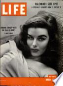 23 mars 1953