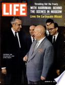 9 août 1963