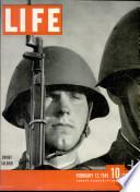 12 févr. 1945