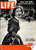 26 janv. 1953