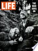 11 f�vr. 1966
