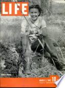 2 mars 1942