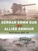 German 88mm Gun vs Allied Armour