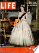 27 avr. 1953