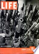 23 f�vr. 1942