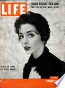 15 f�vr. 1954