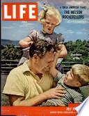 11 juil. 1960