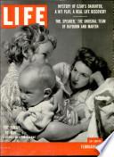 14 févr. 1955