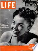 16 avr. 1951