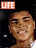 6 mars 1964