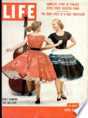12 avr. 1954