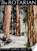 mars 1932