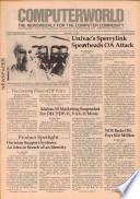 1 nov. 1982