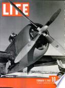 2 févr. 1942