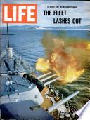 6 août 1965
