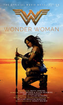 Wonder Woman: The Official Movie Novelization