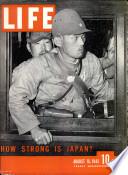 16 août 1943