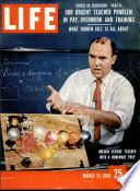 31 mars 1958