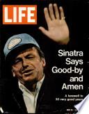 25 juin 1971