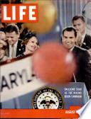 8 août 1960